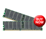 Techworks 1GB 2 modules
