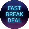 March Madness Fast Break Deal