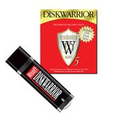 Alsoft DiskWarrior 5 for Mac<BR>On Bootable USB Flash Drive