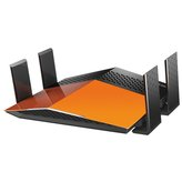D-Link AC1750 EXO Router<BR>High-Power Exceptional WiFi
