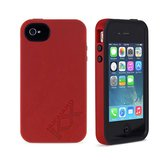 NewerTech NuGuard KX MilSpec case for iPhone 4/4S