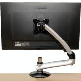 NT nuMount Pivot for Desk<BR>Full Range VESA Mounting Sol
