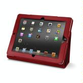 The Pad Protector - Slim Leather Folio for iPad 2-3-4