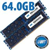 64GB 1333MHz DDR3 RAM for Mac Pro (Late 2013 - Current)