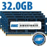 32GB (4 x 8GB) OWC 1333MHz DDR3 for most 2010-11 iMacs