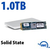 1.0TB Aura Pro X SSD for<BR>MacBook Pro, Air 2013-2015