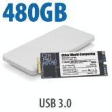 480GB Aura SSD Upgrade Kit<BR>MacBook Pro Retina 2012-e13
