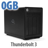 OWC ThunderBay 4 RAID Enclosure with Thunderbolt 3