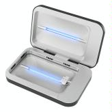 PhoneSoap Phone Charger & UV Sanitizer! Kills germs!
