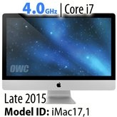 "Apple iMac 27"" Quad-Core i7 <br>4.0GHz with Retina 5K Display"