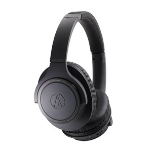 Audio-Technica ATH-SR30BT Wireless Headphones - Black