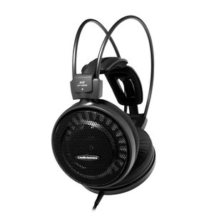 Audio-Tech ATH-AD900X Audiophile Open-Air Headphones