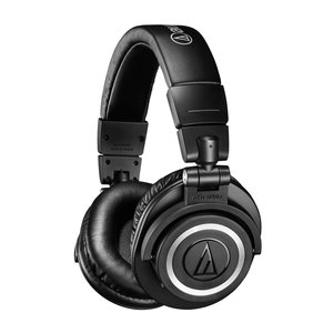 Audio-Technica ATH-M50xBT Wireless Headphones