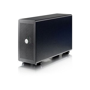 (*) AKiTiO Thunder2 PCIe Box - Thunderbolt 2 PCIe Expansion Chassis
