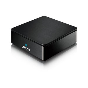 (*) AKiTiO MyCloud Mini - Black