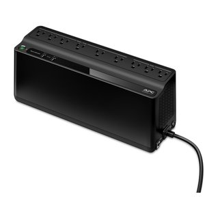 APC Back-UPS 850 Battery Backup & Surge Protector