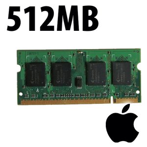 (*) 512MB PC2100 DDR 266MHz 200 Pin Low-Profile(non-stacked!) SO-DIMM