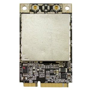 Apple Service Part: AirPort 802.11n Wireless and Bluetooth Card with Flex Cable for 2009 Mac mini