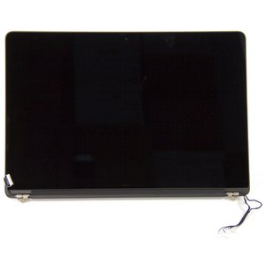 Apple Service Part: Replacement LCD Assembly For 15-inch MacBook Pro w/Retina display 2012-13 models