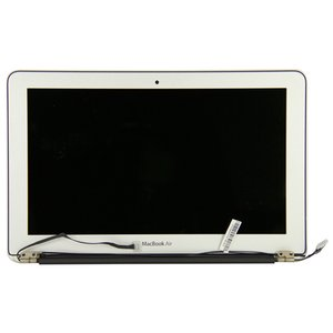 Apple Service Part: Replacement LCD Assembly For 11-inch MacBook Air 2013-2014 models.