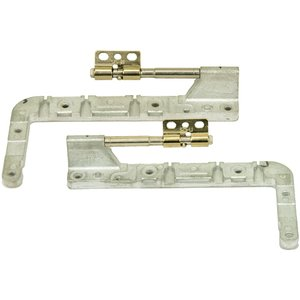 Apple Service Part: Hinge / Clutch Set for MacBook 13-inch. OEM. Used / Excellent Condition