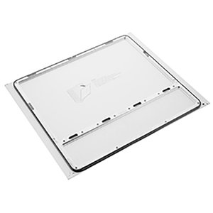 Apple Service Part: P/N 922-8902C Side Panel For Mac Pro Early 2009 to Mid 2012