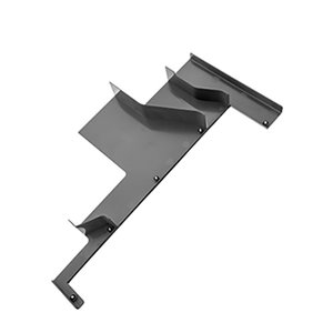 Apple Service Part: P/N 922-8957 Airflow DuctFor Xserve Early 2009