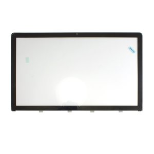 Apple Service Part: Front Display Glass for 21.5-inch Late 2009 iMac models