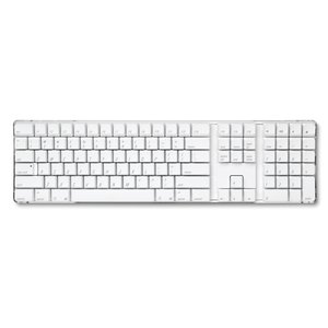 Apple Pro USB Extended Keyboard - Used and in Good/Fair Condition