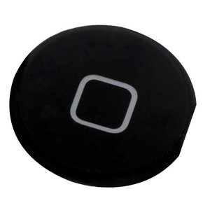 Apple Service Part: Apple iPad 2 Home Button Black.