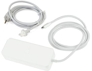 Apple Service Part: AC Power Adapter for Mac mini Intel/PPC (pre-unibody models)