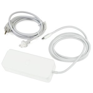 Apple Service Part: Apple AC Power Adapter for Mac mini Intel/PPC 2004-2010 Models Used / Good Condition.