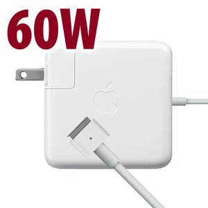 "(*) Apple MagSafe 60W Power Adapter for all Apple 13"" Macbook & MacBook Pro Models *Used / Good*"