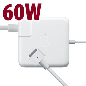 "(*) Apple MagSafe 60W Power Adapter for all Apple 13"" Macbook & MacBook Pro Models *Repaired / Fair*"
