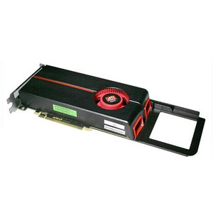 (*) Apple OEM/ATI Radeon HD 5770 Graphics Card for Mac Pro 2009-2012. Used, Tested Good.