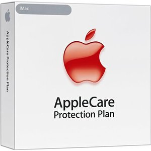 AppleCare Extended Protection Plan for iMac