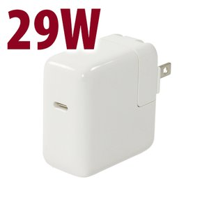 Apple Genuine 29W USB-C Power Adapter
