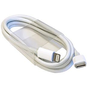 "1.0 Meter (39"") Apple Genuine USB-C to Lightning Cable"
