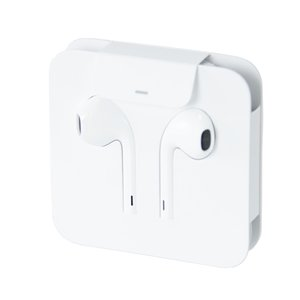 Apple Genuine EarPods with Lightning Connector
