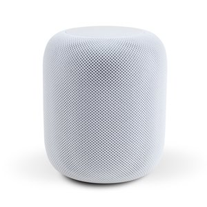 Apple HomePod with SIRI<BR>One is Great, Two even Better