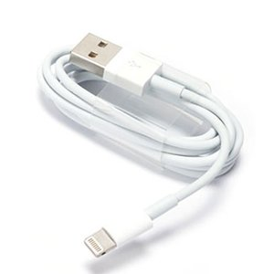 "1.0 Meter (39"") Apple Genuine Lightning to USB Cable. Bulk Packaged"