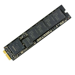 (*) 128GB Apple/OEM Factory original PCIe Internal Flash SSD Drive