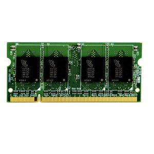 (*) 512MB PC3200 DDR 400MHz 200 Pin SO-DIMM Module