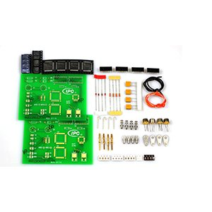 (*) IPC J-STD-001 Revision F/G Solder Training Kit