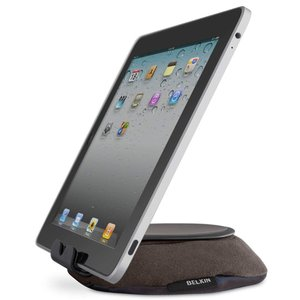 Belkin ViewLounge for iPads<BR>Weighted 'Bean Bag' Stand
