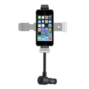 Belkin Car Navigation Charge Mount for iPhone 5/5c/5s/SE, iPhone 6/6S, iPhone 7 or iPod touch