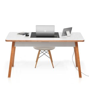 Bluelounge StudioDesk XL Table Style Desk