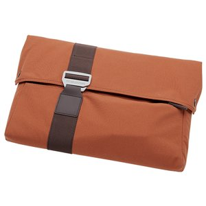 Bluelounge Design Bonobo Series Laptop Sleeve - Rust
