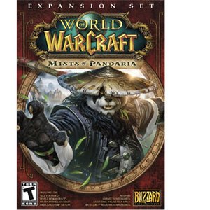 World of Warcraft: Mists of Pandaria by Blizzard. Requires World of Warcraft