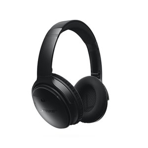 Bose QuietComfort 35 Series I Wireless Noise Cancelling Headphones - Black